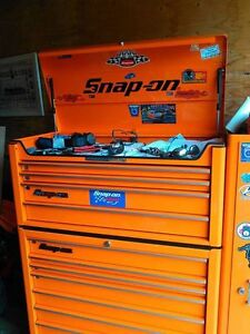 Snap - On Tool Chest & Asst. Auto Repair Tools*Great Deal*
