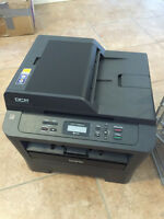 Brother Laser Printer for sale & other stuff for free