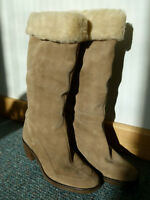 Gorgeous Aquatalia Winter boots - Size 7
