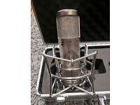 Sontronics STC 2 Condenser Microphone