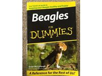 Beagle book