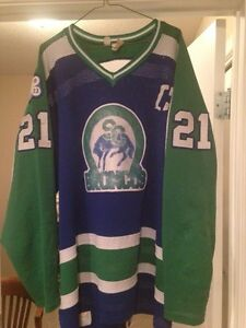 WANTED - Swift Current Bronco Memorabilia