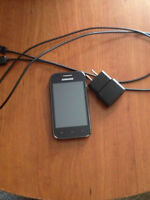 Selling samsung Galaxy Discover SGH-S730M $50