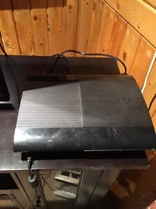 Playstation 3 Mint Condition Perfect Gift!