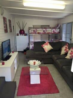 Onsite Caravan with Annex - Sandy Point Sandy Point South Gippsland Preview