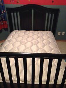 3 in 1 bed from E-Children w/mattress