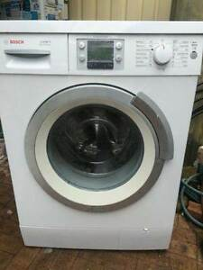 BOSCH FRONT LOADER WASHING MACHINE 8KG Dianella Stirling Area Preview