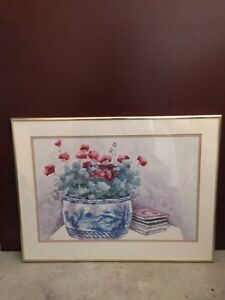 Nice painting excellent condition  Kitchener / Waterloo Kitchener Area image 1