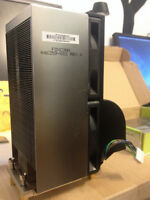 HPXW8600 WorkStation CPU Processor High Performance Heatsink NEW