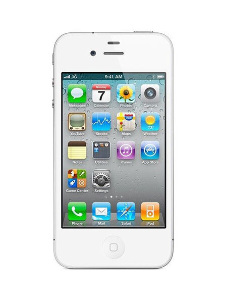 Buying an iPhone: Which one to get?
