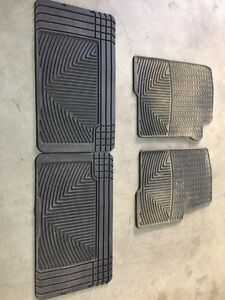 F-150 winter floor mats