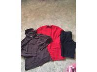 Ladies Mixed Bundle Clothes Size 12