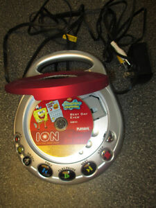 Hasbro ION educational Learning system