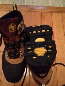 Boys sorel Winter boot for sale  Kitchener / Waterloo Kitchener Area image 3
