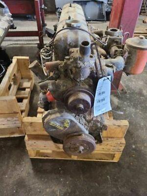 1951 CHEVROLET CORE ENGINE 6-216 395358