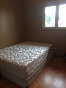 Room for Rent, Cold Lake North