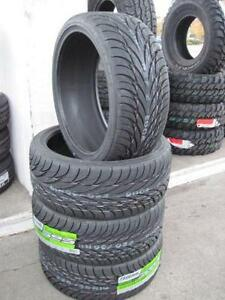Brand New Set of 4 Tires Federal 215/45R17