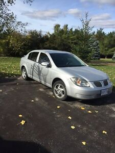 2008 Pontiac G5/SE/Pursuit