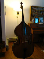 Stand Up Bass For Sale