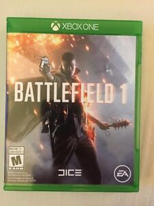 Battlefield 1 For Xbox One For Sale!