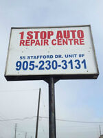 Ac refill and Leaking test $100/ Just walk in 9052303131