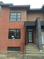 Newly Built Townhouse for Rent - Vaudreuil