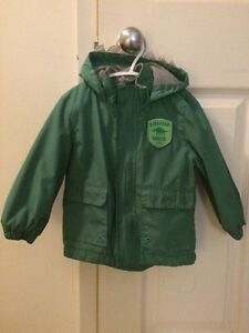 Toddler Boys Spring/Fall Jackets