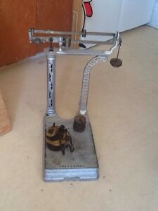 Farm scale,old but works fine 40$ 2504930267