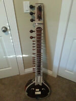 Dreamed of owning a Sitar?  NEW PHOTOS!