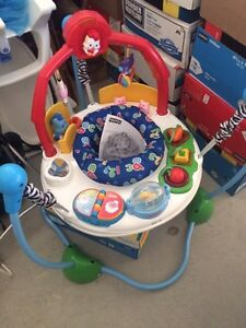 Fisher Price Activity Center/Jumper