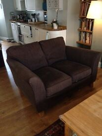 2 seater sofa- marks and spencer