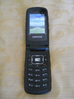 Samsung Rugby 2 a847 for sale