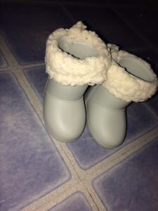 """18"""" doll boots"""
