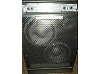 genz benz 2x10 bass combo 300/500 w