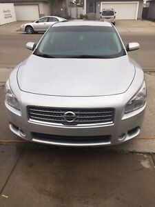 2009 Maxima... super clean. Price for sell