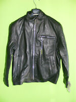 XS & Small Leather Jacket - NEW at RE-GEAR