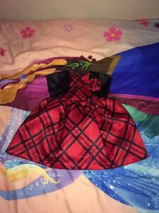 Formal Holliday Dress NWT 3-6 months Kitchener / Waterloo Kitchener Area image 1
