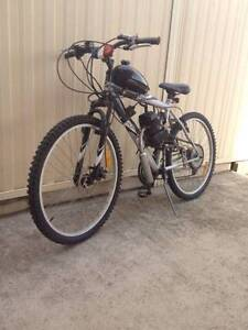 80cc Motorised Bicycle - $200 cheap Dulwich Hill Marrickville Area Preview
