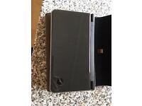 Nintendo DSI XL & COVER,CHARGER & 5 GAMES