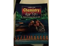 AQA GCSE & Chemistry for you Textbook