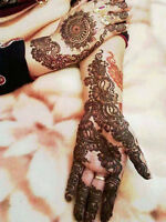 Diwali, New Year , Birthday Holiday Henna 10% OFF