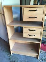 Shelf/Drawers - Best Offer
