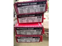 SENCO DURASPIN COLLATED DRYWALL SCREWS 39A35MP 3.9mm X 35mm BRAND NEW