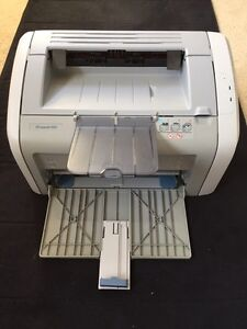 HPLaserjet Printer