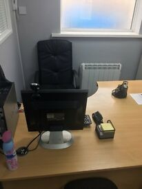 OFFICE TO LET ON GROUND FLOOR NEW OFFICE CALL 07947 683683 TO VIEW