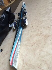 New skis **Reduced**