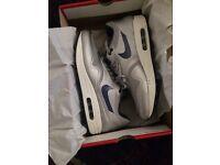 Nike air max 1 Qs hyper size 9 bnib @£60