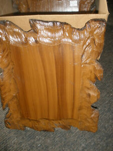 """Wooden"" Picture Plaques London Ontario image 2"