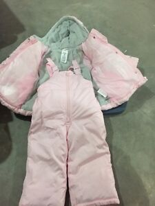 Carters 18 month snowsuit - Never worn