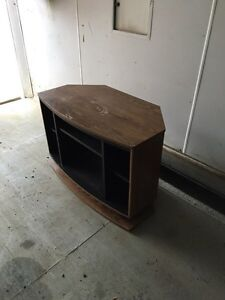 Tv stand Moose Jaw Regina Area image 2